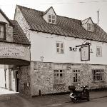 Bilde fra The Bat & Ball Inn