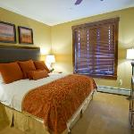 Water House 5107, 2 bedroom condo, managed by ResortQuest