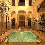 Riad Fes Baraka