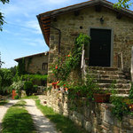 Agriturismo Attulaio