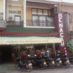  Benacam Guesthouse