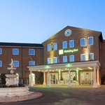 Holiday Inn Corby-Rockingham