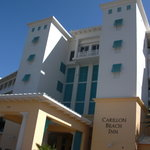 ‪Carillon Beach Resort Inn‬
