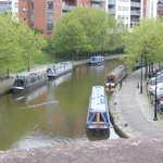 Castlefield Urban Heritage Park