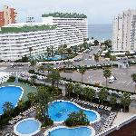 Foto de AR Diamante Beach SPA Hotel & Convention Centre