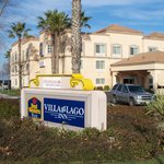 ‪BEST WESTERN PLUS Villa Del Lago Inn‬
