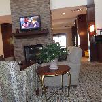 Photo de Staybridge Suites Stafford