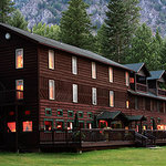 ‪Wallowa Lake Lodge‬