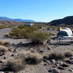 Mesquite Springs Campgroundの写真