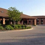 Country Hearth Inn & Suites Fulton resmi