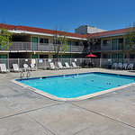 Motel 6 San Jose South Foto