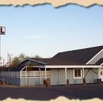 Quartzsite Yacht Club Motel