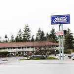  Motel Puyallup