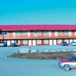 Photo de Alcan Motor Inn