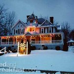 Seneca Lake Watch Bed & Breakfast Watkins Glen