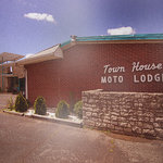 Towne House Motor Lodge