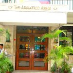 Adriatico Arms Hotel