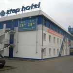 Etap Hotel Berlin Sued Brandenburg Park