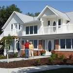 Foto Burchell's White Hill Farmhouse Inn