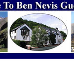 Photo de Ben Nevis Guest House
