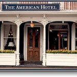 The American Hotel Sag Harbor