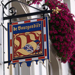 Grand Cafe Hotel de Bourgondier Bergen op Zoom