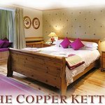 Copper Kettle Hotelの写真