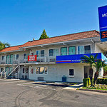 Motel 6 Los Angeles - Long Beach resmi