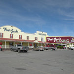 ‪Four Jacks Hotel/Casino‬