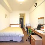 Φωτογραφία: Flex Stay Inn  Machida