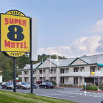 Waterbury Super 8 Motel