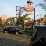 Crown Hotel Tasikmalaya