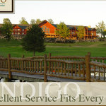 Billede af Wendigo Lodge & Conference Center