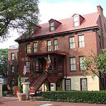 Historic Inns of Annapolis Foto