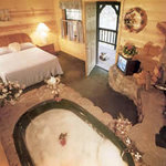 Big Bear Manor Spa Cabinsの写真