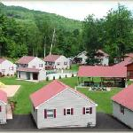 Bilde fra Country Cottages and Motel