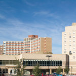 University of Alberta Guest Accommodation - Lister Centre