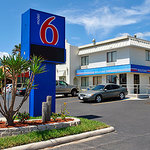 Foto van Motel 6 South Padre Island