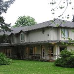 Foto de Cedar Wood Lodge Bed & Breakfast Inn & Conference Center