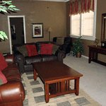 Fairbury Executive Suites