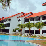 De Rhu Beach Resort resmi