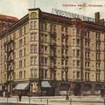 Victoria Hotel