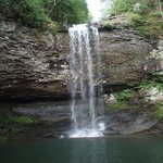 Cloudland Canyon State Park Cabinsの写真