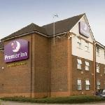 Premier Inn Ilford