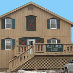 Kelly House Lodgeの写真