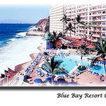 Blue Bay Club Puerto Vallarta