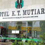  Hotel K.T. Mutiara