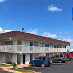 Фотография Motel 6 San Angelo