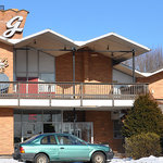 Φωτογραφία: Grantmoor Motor Lodge