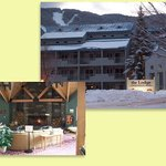 Bilde fra The Lodge at Lincoln Station Resort